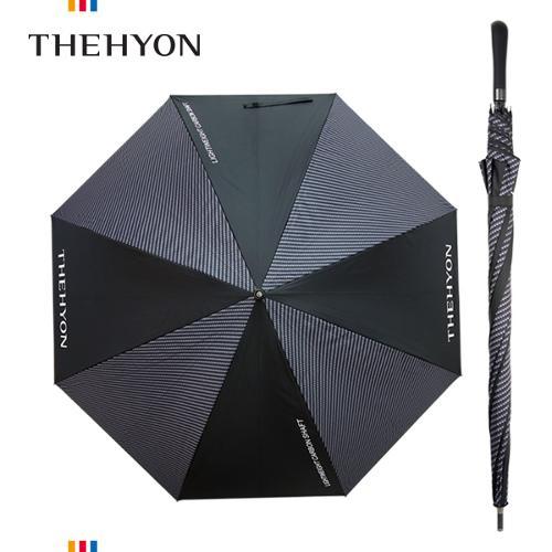 더하이온 초경량 카본 골프 자동우산/54형/골프용품/필드용품