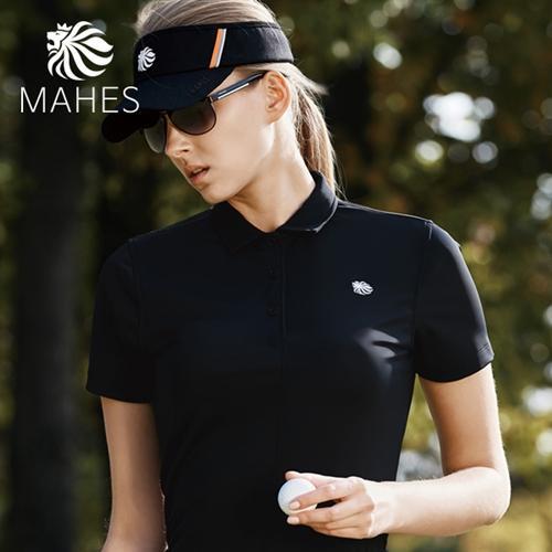 마헤스 오스틴 라이언 515 여성 골프셔츠 GS60279