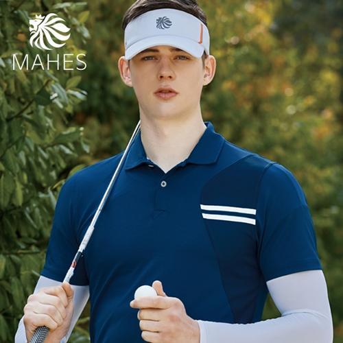 마헤스 카펜터 LUCKY 남성 골프셔츠 GS50299