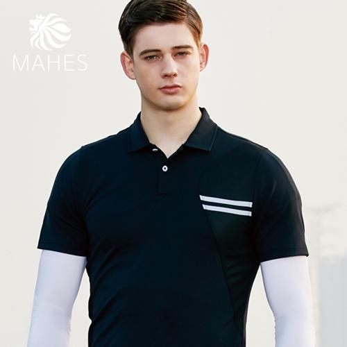 마헤스 카펜터 LUCKY 남성 골프셔츠 GS50297