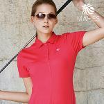 마헤스 오스틴 라이언 515 여성 골프셔츠 GS60284