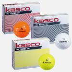 카스코 정품/ 카스코 XD-401볼 (2피스)