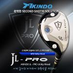 아킨도 JL 프로 유틸리티 우드 골프클럽/아킨도우드/골프용품/필드용품/스포츠용품