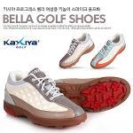 [카시야] 프로그레스 벨라 여성용 스파이크 골프화