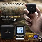 보이스캐디 GPS 벨트형 D1 거리측정기 필드용품/GPS거리측정기/벨트형거리측정기/골프용품