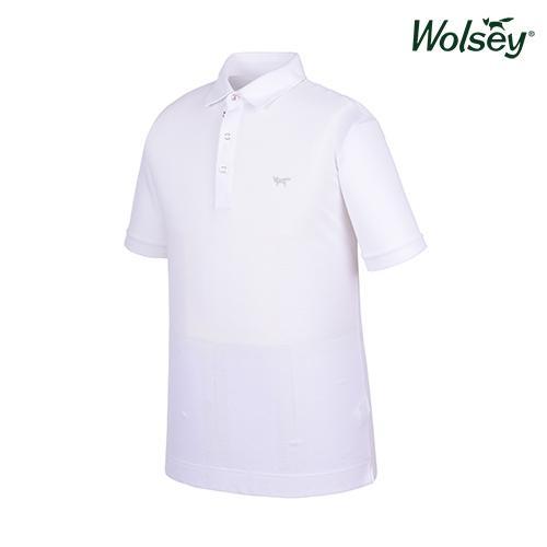 여름 남성 반팔 티셔츠 W62MTS52DWT