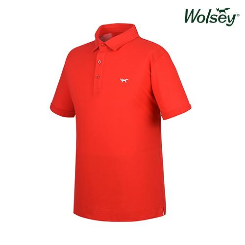 여름 남성 반팔 티셔츠 W62MTS52DRD