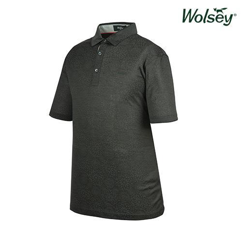 여름 남성 반팔 티셔츠 W62MTP740KH