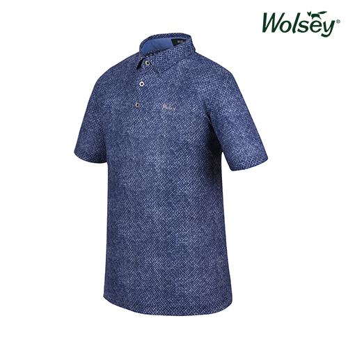여름 남성 반팔 티셔츠 W62MTP86SNV