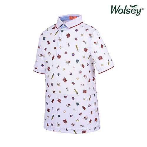 여름 남성 반팔 티셔츠 W62MTP77DWT