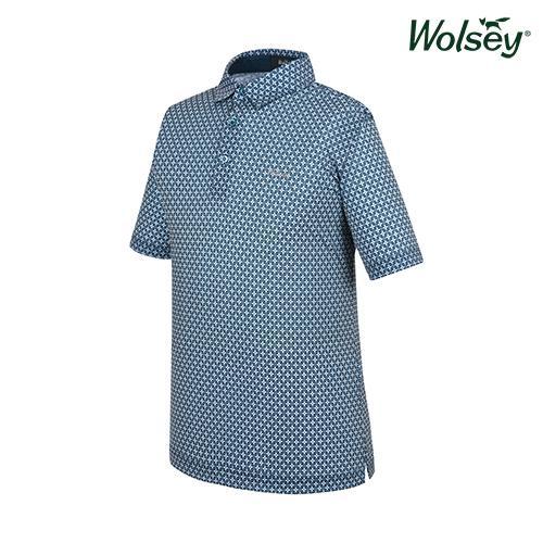 여름 남성 반팔 티셔츠 W62MTP76SGN
