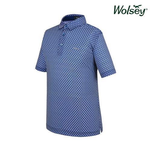 여름 남성 반팔 티셔츠 W62MTP75SNV