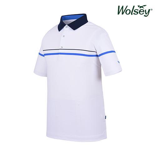 여름 남성 반팔 티셔츠 W62MTP59DWT