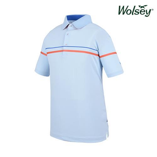 여름 남성 반팔 티셔츠 W62MTP59DSB