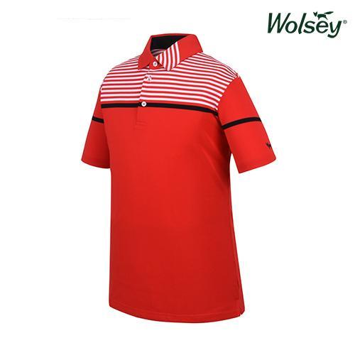 여름 남성 반팔 티셔츠 W62MTJ60DRD