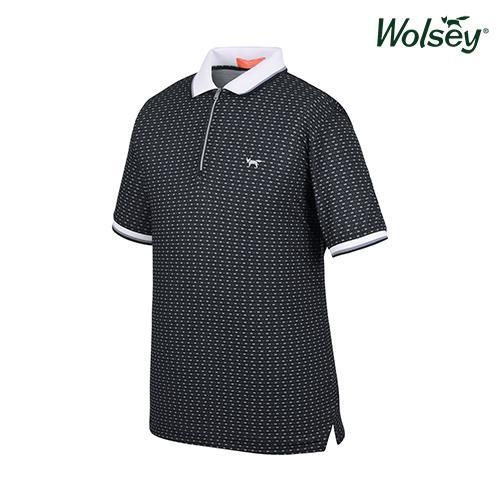 봄 여름 남성 반팔 티셔츠 W61MTP35DGR