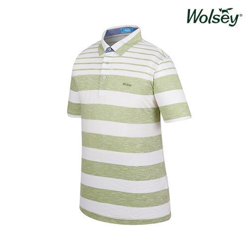 여름 남성 반팔 티셔츠 W62MTJ56RGN