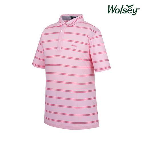 여름 남성 반팔 티셔츠 W62MTJ661PK