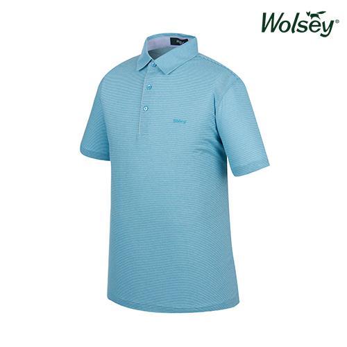 여름 남성 반팔 티셔츠 W62MTS540TQ