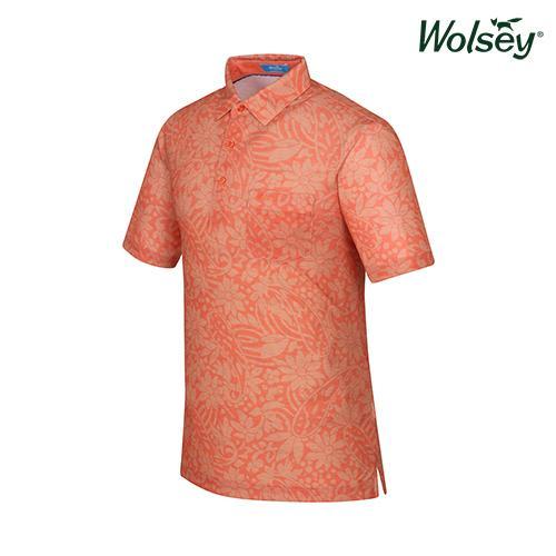 여름 남성 반팔 티셔츠 W52MTP71ROR