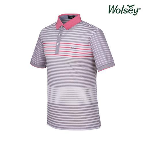 여름 남성 반팔 티셔츠 W52MTJ660GR