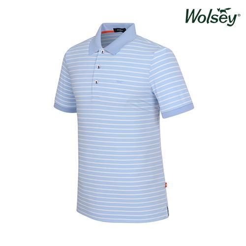여름 남성 반팔 티셔츠 W52MTJ570SB