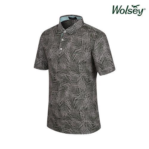 여름 남성 반팔 티셔츠 W62MTP780KH