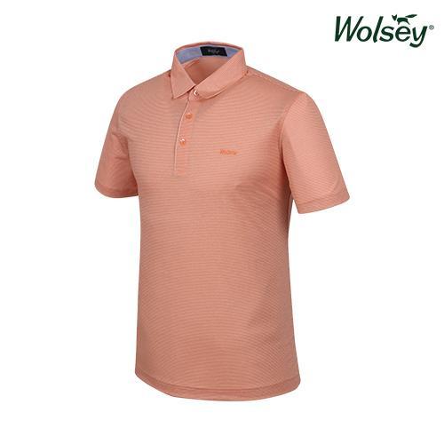 여름 남성 반팔 티셔츠 W62MTS540OR