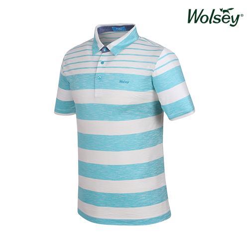 여름 남성 반팔 티셔츠 W62MTJ56RMT