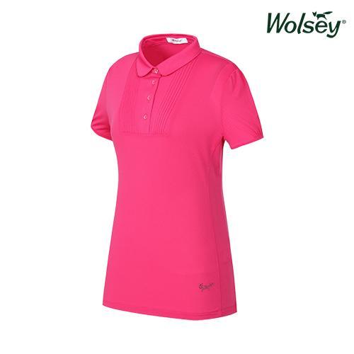 여름 여성 반팔 티셔츠 W62LTS600PK