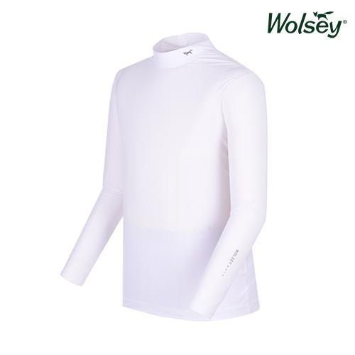 여름 남성 긴팔 냉감 티셔츠 W62MTT91DWT