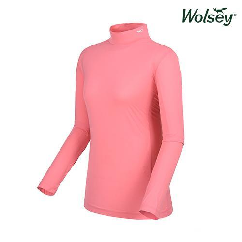 여름 여성 긴팔 냉감 티셔츠 W62LTT920PK