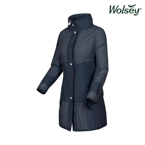 MARTYLO 여성 코트 W61LCH910NV