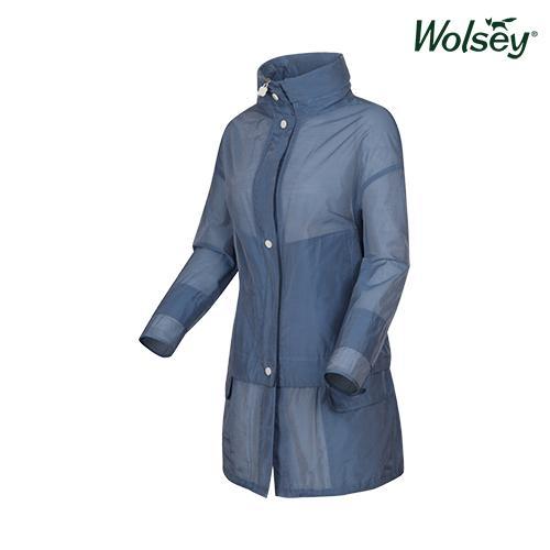 MARTYLO 여성 코트 W61LCH910BL