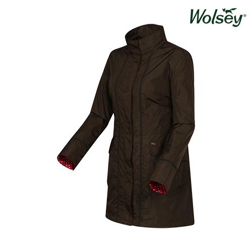 2015 봄 여성 간절기 코트 W51LCH330KH