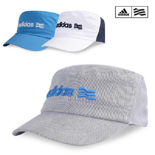 ADIDAS FP MILITARY CAP S44463 S44464 S44465 아디다스 FP 밀리터리캡 골프용품 골프모자 필드용품