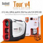 [카네정품] 부쉬넬 TOUR V4 졸트 슬로프에디션 거리측정기