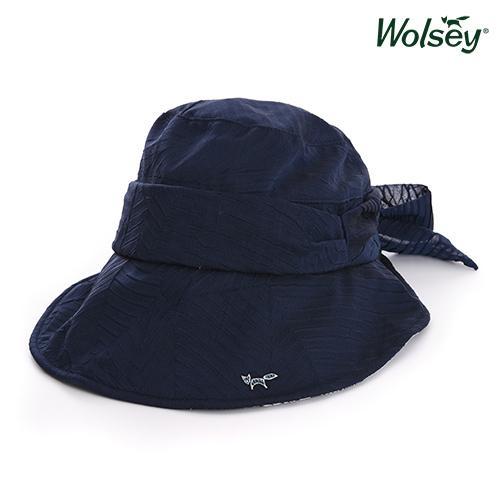 여성 벙거지 모자 W62LZC630NV