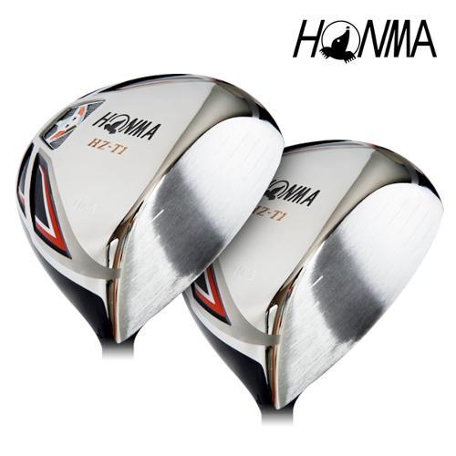 코오롱 혼마 정품 HONMA HZ-T1 2S 남성 드라이버 (아시안)