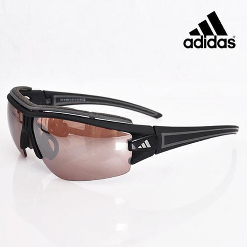 아디다스 a167 6054 이블아이 프로 하프림 L 선글라스 추가렌즈 패션 스포츠 골프용품 ADIDAS Evil Eye