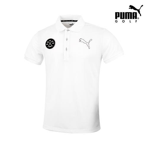 [푸마골프] 남성 베이직 반팔 티셔츠 923315-04_GA