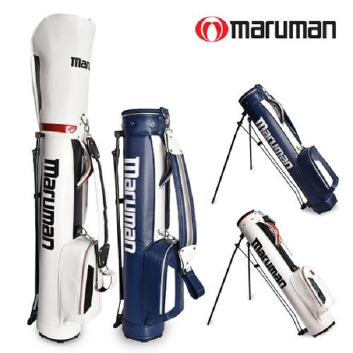 마루망 MR  HB 하프백 O-81 스탠드백 골프백 골프가방 필드용품 골프용품 MARUMAN HB HALF BAG