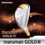 마루망 GOLDⅢ 골드3 유틸리티우드 여성