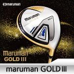 마루망 GOLDⅢ 골드3 드라이버 남성