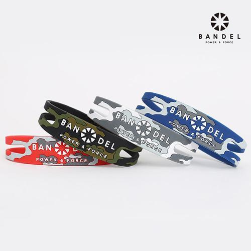 반델 정품 카모리버시블 손목밴드/스포츠/기능성 데일리 패션 팔찌