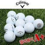 [캘러웨이] CALLAWAY 3피스 로스트볼/골프공★A+등급_10알 구성_212156
