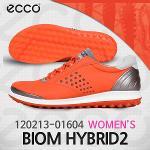 에코 120213-01604 바이옴 하이브리드2 골프화 여성