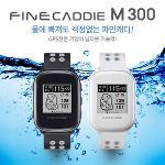 [파인디지털] 파인캐디 M300 골프 GPS 거리측정기