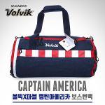 [2017년신상]볼빅 X마블 캡틴아메리카 보스톤(VAGSBB33BL)