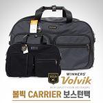 [2017년신상]볼빅 CARRIER 핸드캐리어 바퀴달린 보스톤백(VAGSBB23)